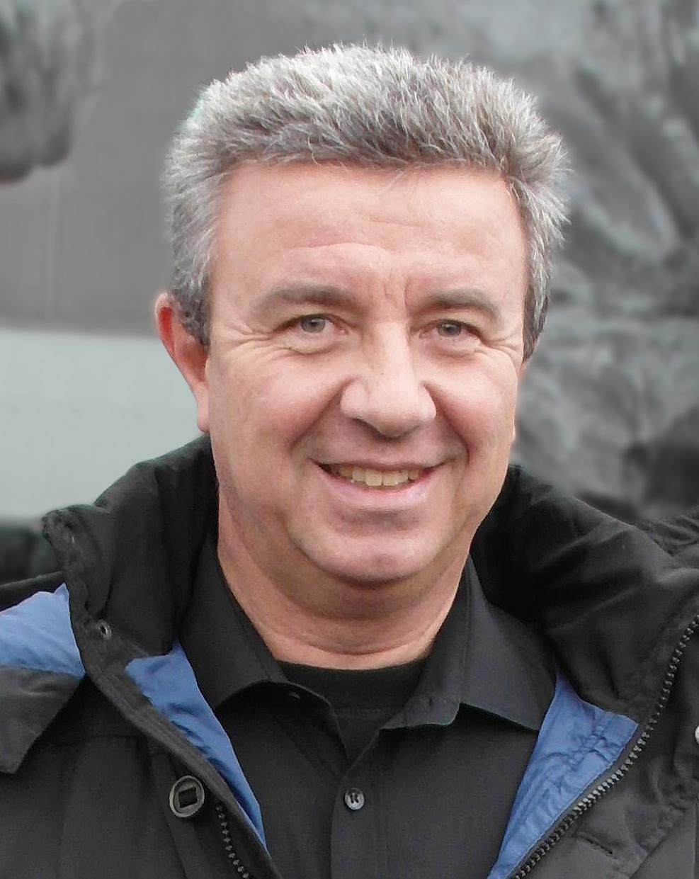 Peter Schnider